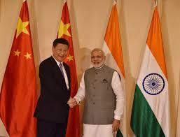 भारत-पाक के तनाव के बीच चीन
