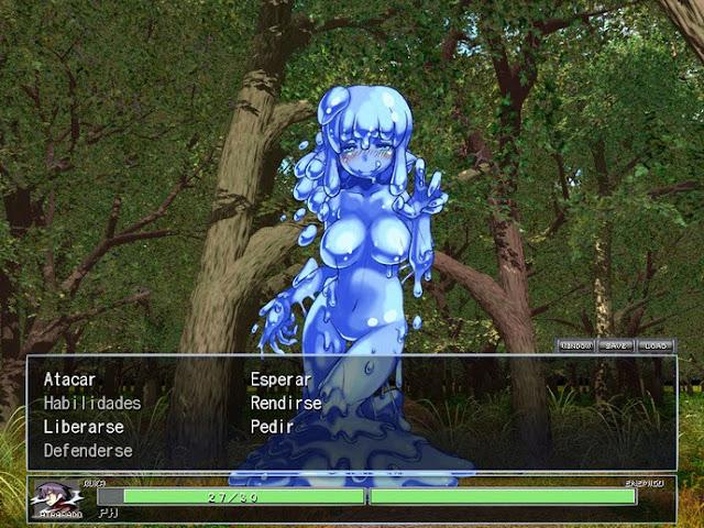Monster Girl Quest 1