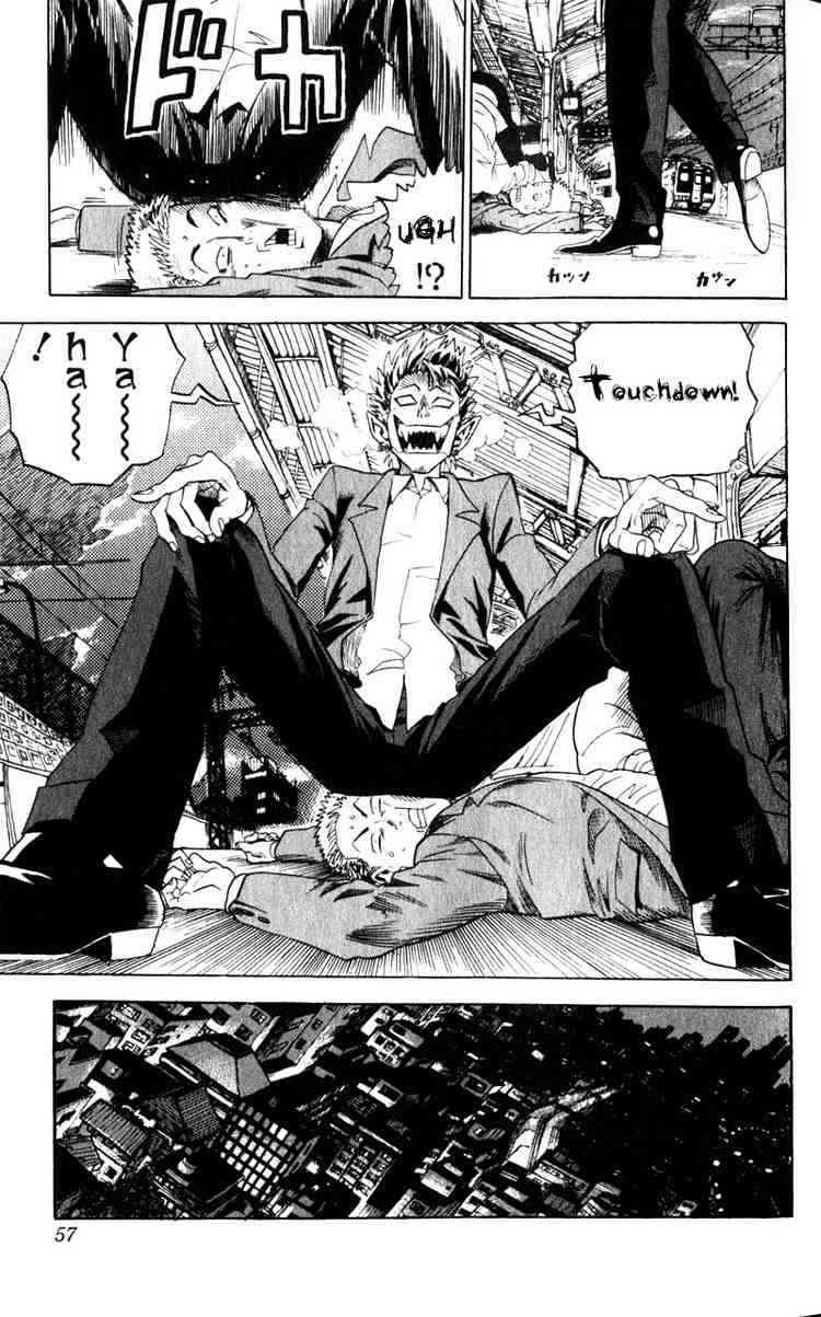 Komik eyeshield 21 001 - seseorang dengan kaki emas 2 Indonesia eyeshield 21 001 - seseorang dengan kaki emas Terbaru 51 Baca Manga Komik Indonesia 