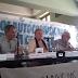 """Obligan a una activista contra Klaukol a tragar dos baterías: """"fue la mafia"""", dijo Pablo Pimentel"""