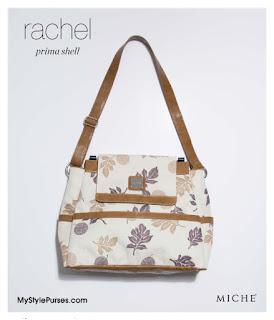 Miche Rachel Urban Shell for Prima Bag