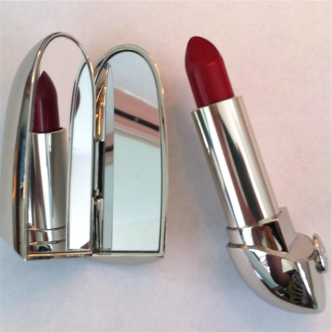 AUTHENTIC Guerlain Rouge G De Lipstick Geisha 23 | eBay