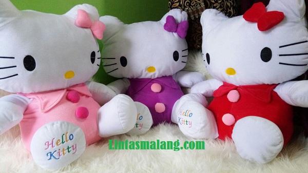 Jual Boneka Hello Kitty : Lintasmalang.com