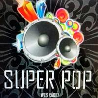 Ouvir agora Rádio Super Pop Web - Web rádio - parecida / SP