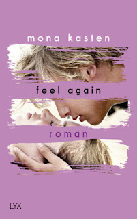 Mona Kasten - Feel Again