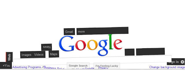 Google Gravity Tricks 2016 That Will Amaze You