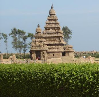 Mahabalipuram is a must visit ancient historic town in Tamilnadu