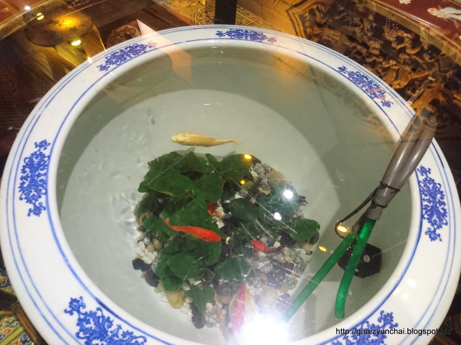 貪食階磚仔~隨心分享: 北京老家-古色古香、充滿中國特色北京夜。濃厚京菜農家風味