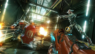 tải game shadowgun legends hack tiền