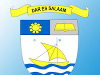 Second Selection Dar es Salaam Institute Of Technology