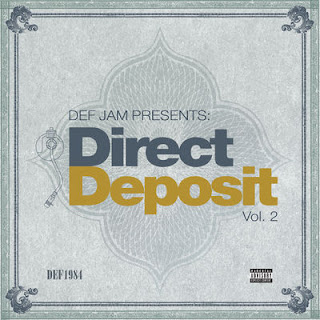 Def Jam Presents: Direct Deposit, Vol. 2 - Album Download, Itunes Cover, Official Cover, Album CD Cover Art, Tracklist