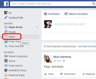 Cara Membuat Undangan Pernikahan Lewat Facebook 2