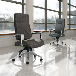 Upscale Office Chairs