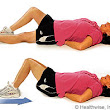 Knee (Prepatellar) Bursitis: Exercises