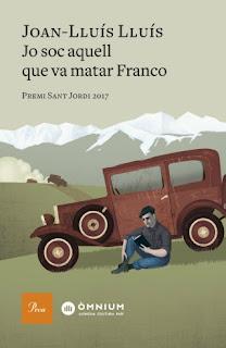 Portada de Jo soc aquell que va matar Franco