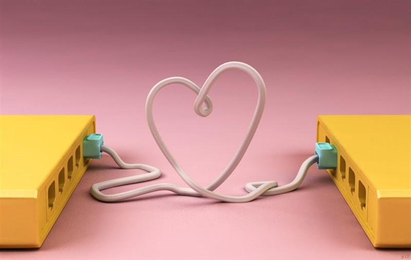 Aşkınız İnternet Güvenliğinizin Önüne Geçiyor