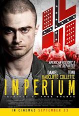 pelicula Imperium (2016)