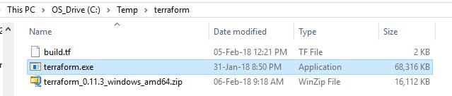 VMware Snapshots: Terraform - The Basics