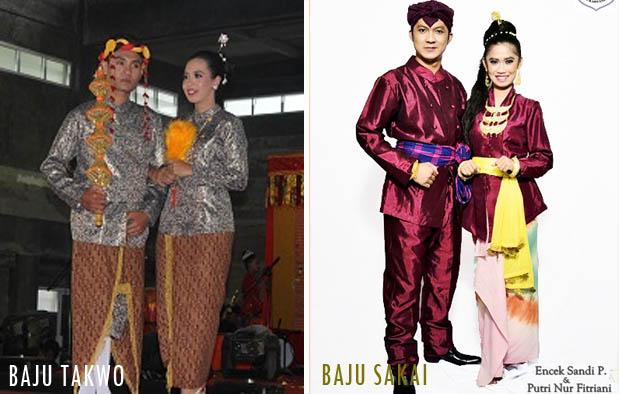 Baju Adat Kutai Kalimantan Timur : Baju Miskat