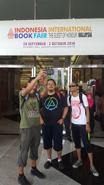 Pelancong dari Malaysia