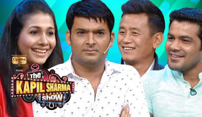 The Kapil Sharma Show Episode 115 24 June 2017 HDTV 480p 250mb