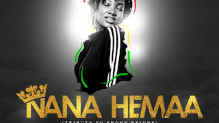 Adina, MzVee, Efya, Freda Rhymz, eShun, Feli Nuna and Adomaa – Nana Hemaa Tribute To Ebony     www.ayooghana.com