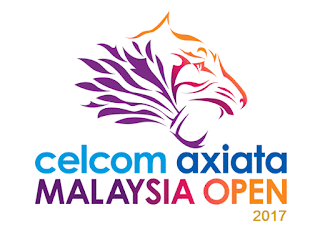 Semifinal Celcom Axiata Malaysia Open 2017
