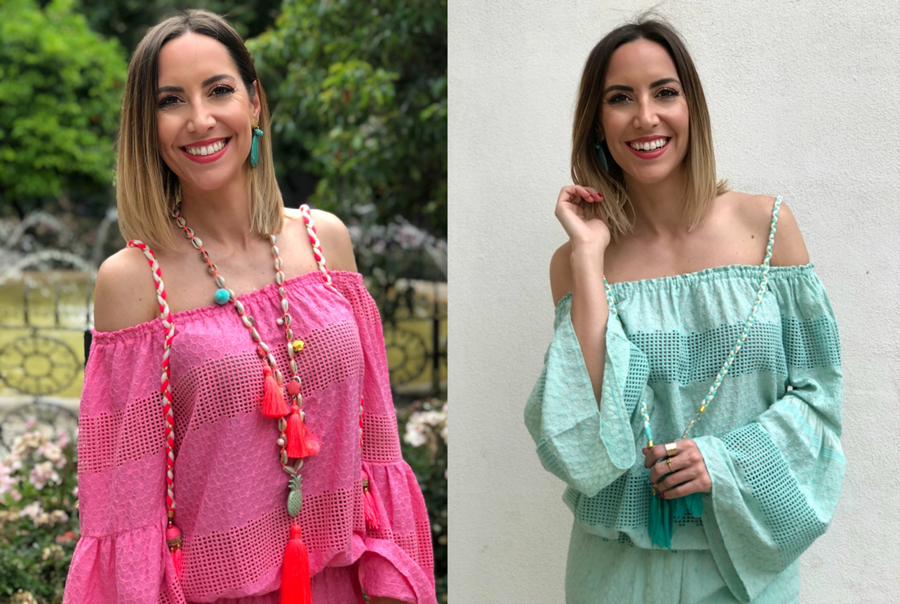 Fitness And Chicness-Mint or Pink-1