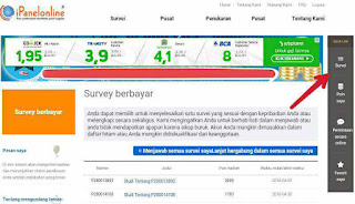 Survey ipanelonline