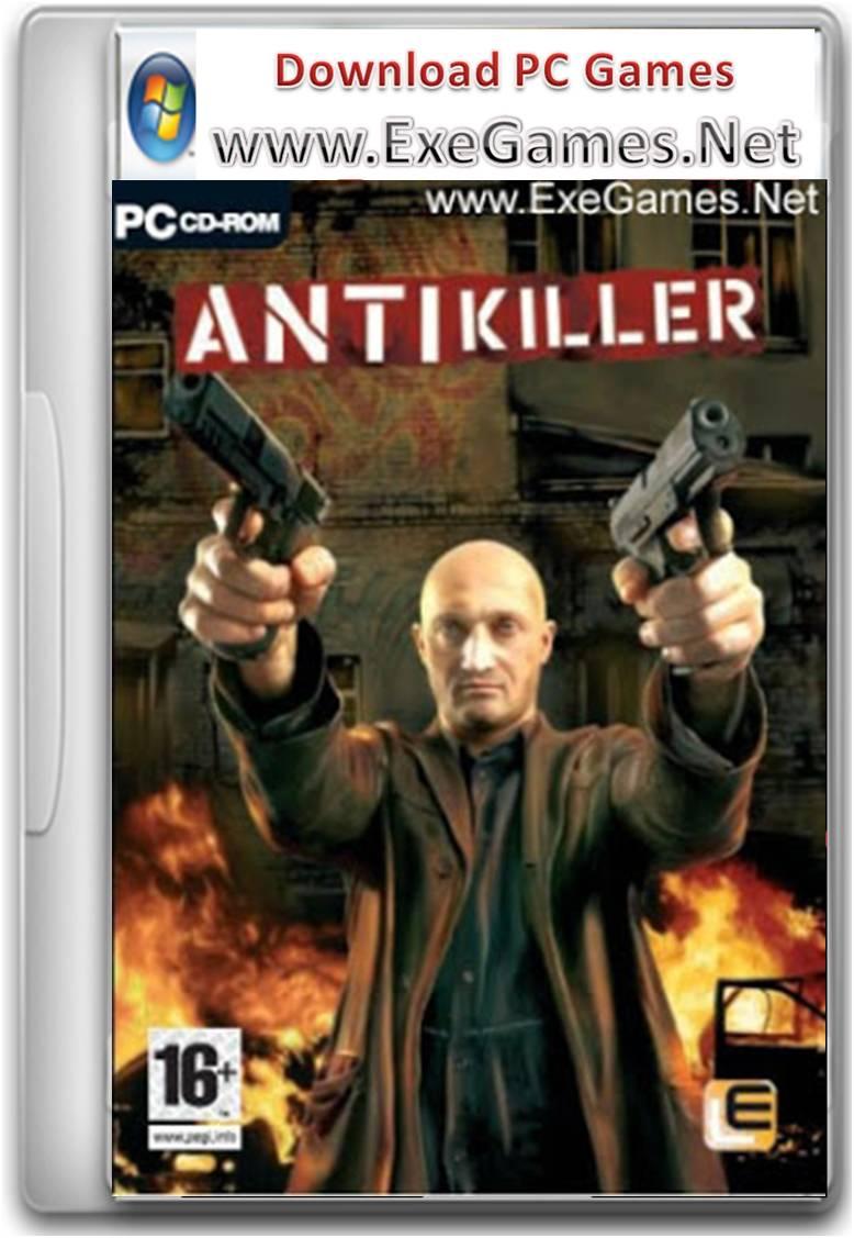 Full Version Ios: Antikiller Free Download PC Game Full Version