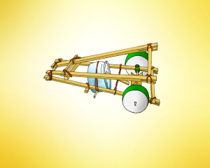 Dari Bambu Cara Membuat Kerajinan Tangan Membuat Kerajinan Tangan