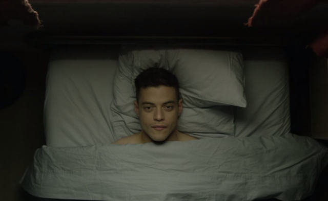'Mr. Robot' season 2 premiere review