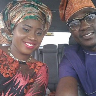 sound sultan and his wife at Toolz wedding