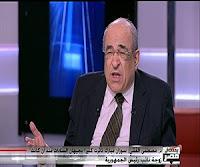 برنامج يحدث فى مصر حلقة الأربعاء 30-8-2017 حلقة د. مصطفى الفقى مع شريف عامر