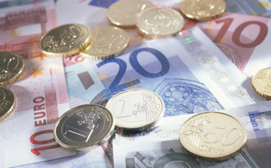 Como levar dinheiro para Europa