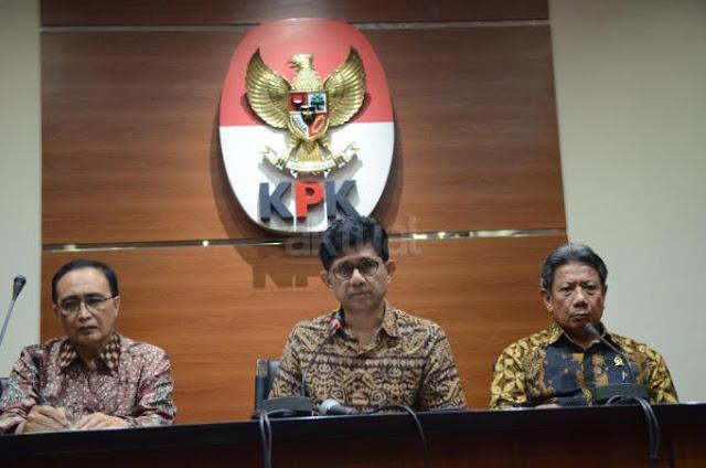 KPK Buka Penyelidikan Baru Dugaan Kasus Korupsi e-KTP