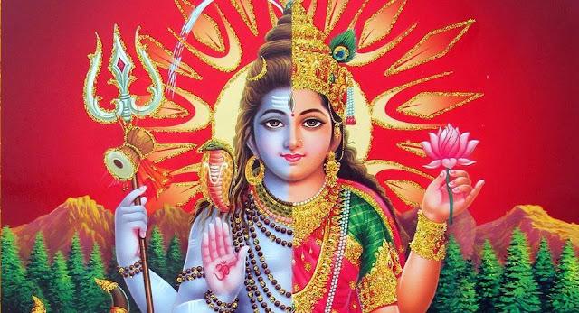 తోడు-నీడ Toduneda ardanareswara,sivaparvati