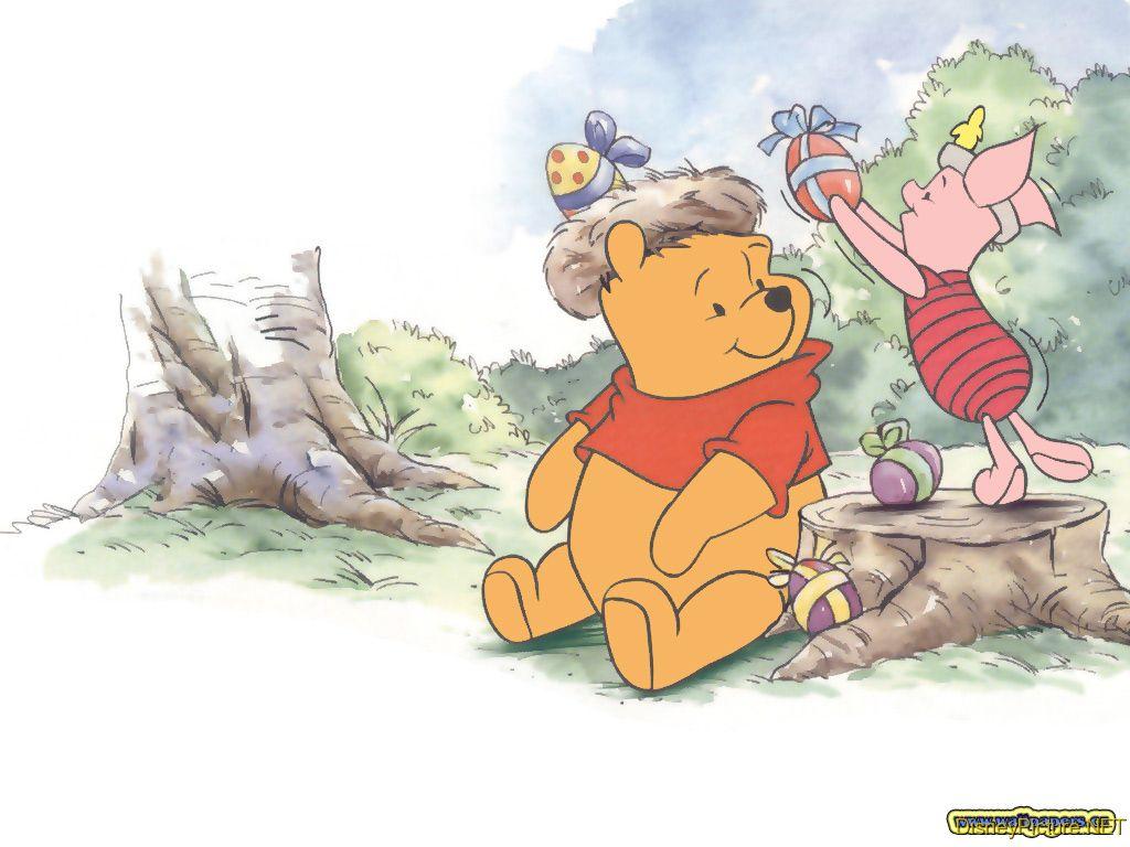 Cute Baby Rabbit Wallpapers Let S Push Game 小遊戲天堂 可愛圖案 Winnie The Pooh Wallpaper 5