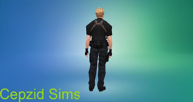 Resident Evil 4 Esszimmer – dogmatise.info