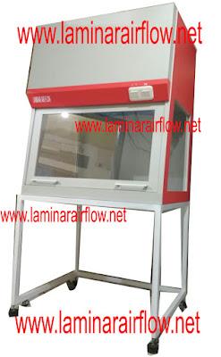 laminar air flow vertikal indonesia