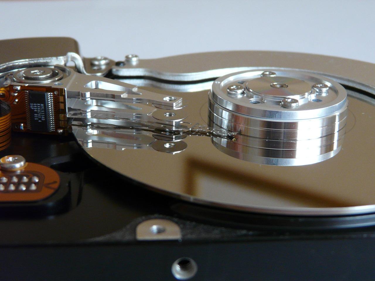 Storage Laptop DKV