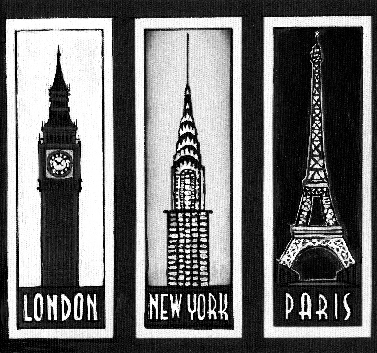 Stephen Lursen Art London New York Paris