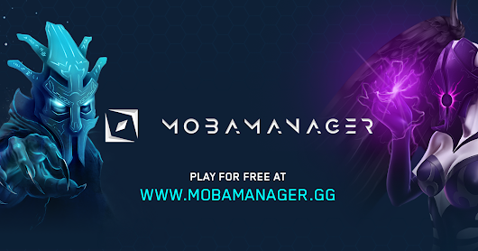 MobaManager - LoL Browser game!