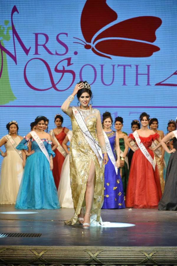 फरीदाबाद की अमीषा चौधरी करेंगी मिस यूनाइटेड नेशंस में भारत का प्रतिनिधित्व