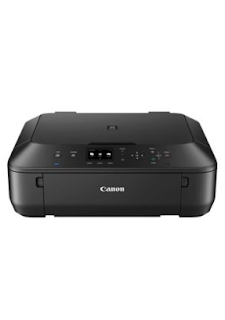 Canon Pixma MG5660 Printer Driver Download & Setup - Windows, Mac, Linux