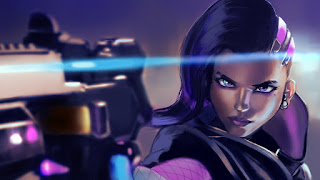 sombra will shoot