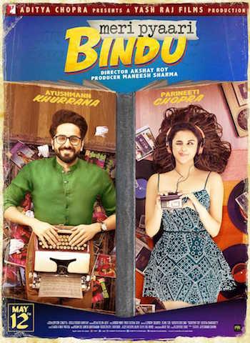 Meri Pyaari Bindu 2017 Full Movie Download