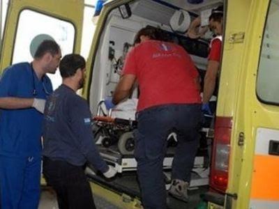 Σοβαρό τροχαίο ατύχημα πριν λίγο στην Ηγουμενίτσα