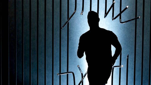 tahanan kasus narkoba melarikan diri dari rutan bandar lampung