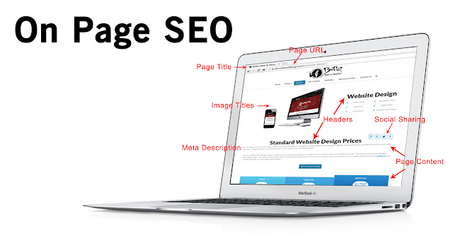 Onpage search engine optimization Company, Hire Only SEO Company for Onpage SEO